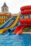 Water Park Royalty Free Stock Photo