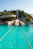 Water park. Stock Photography