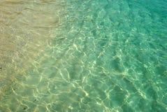 Water pattern Stock Image
