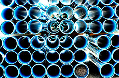 Water Pipe Royalty Free Stock Images