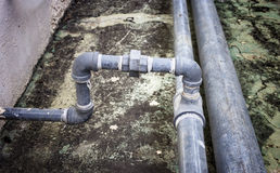 Water pipe Stock Photos
