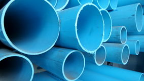 Water pipe Stock Images