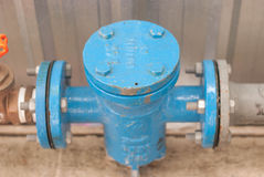 Water pipe Stock Photography