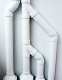 Water pipe Royalty Free Stock Photos
