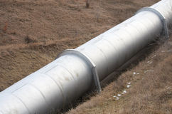 Free Water Pipeline Royalty Free Stock Photos - 23066038