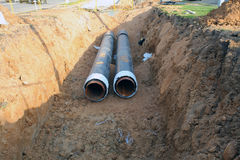 Free Water Pipes Stock Photo - 65040140
