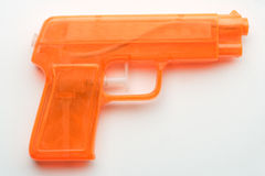 Water pistol Stock Photo