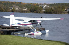 Water Plane Stock Photos