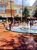 Water play Stock Photos