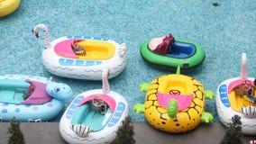 Water playground Royalty Free Stock Photo