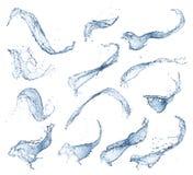 water plons Royalty-vrije Stock Afbeeldingen
