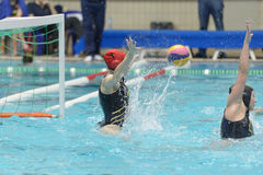 Free Water Polo Stock Photos - 30518313