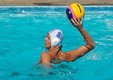 Free Water Polo Action Royalty Free Stock Images - 18194159