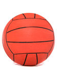 Water polo ball Royalty Free Stock Photography