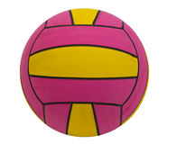 Water polo ball Royalty Free Stock Image