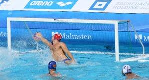 Water Polo / Goal Stock Photos