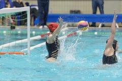 Water polo Stock Photos