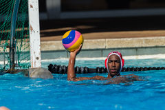 Water-Polo Nationals Action Stock Photos