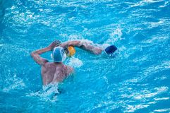 Water Polo Stock Photos
