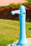 Water-pomp royalty-vrije stock afbeeldingen