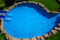 Water pool Royalty Free Stock Photo