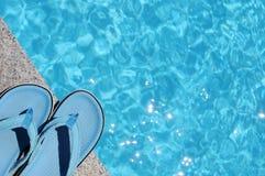 Water pool Stock Photos