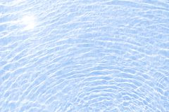 Water Pool Background Stock Photo
