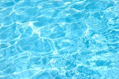 Water pool Stock Photo