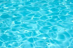 Water pool Stock Images