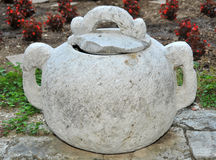 Water Pot stock images