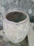 Water pot royalty free stock image