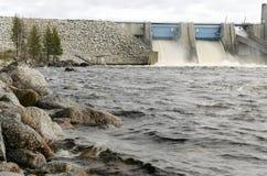 Free Water Power Royalty Free Stock Image - 53913416