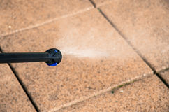 Free Water Power Washer Stock Photos - 84178213
