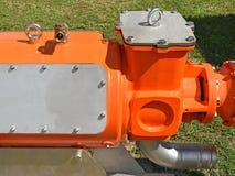 Water pump brand new Stock Photo