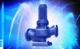 Water pump Stock Photos