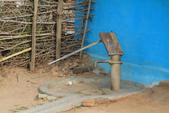 Water Pump stock photography