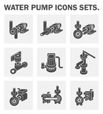 Water pump Stock Image