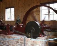 Water pump pistons Stock Photo