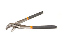 Water pump pliers Stock Photos