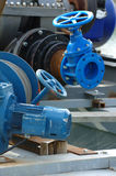Water pumps 4 Royalty Free Stock Photo