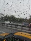 Water, Rain, Atmosphere, Drop Stock Image