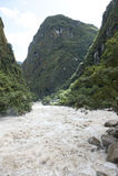Water Rapids Royalty Free Stock Image