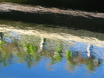 Free Water Reflection Stock Photography - 3234072