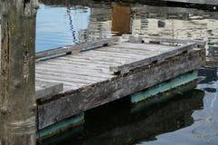 Water, Reflection, Dock, Wood stock photo