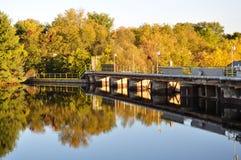 Water Reservoir Stock Photos