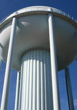 Water Reservoir Tower Royalty Free Stock Image