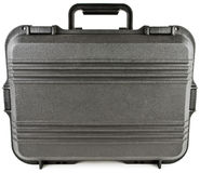 Water Resistant Brief Case Royalty Free Stock Photography
