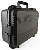 Water Resistant Equipment Brief Case Royalty Free Stock Images