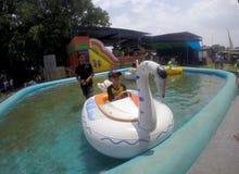 Water ride Stock Photos