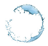 Water Ring Royalty Free Stock Photography